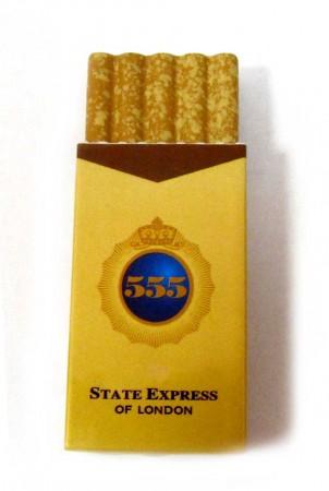 Зажигалка «Пачка сигарет»