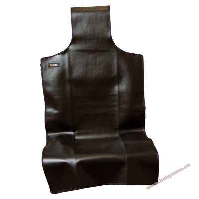 Зщитный чехол для автомобильного сиденья Leather-Look