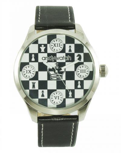 Часы на руку «Шахматы»
