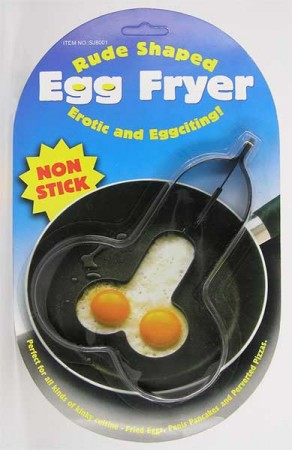 Формочка для яичницы «Супер яйца»