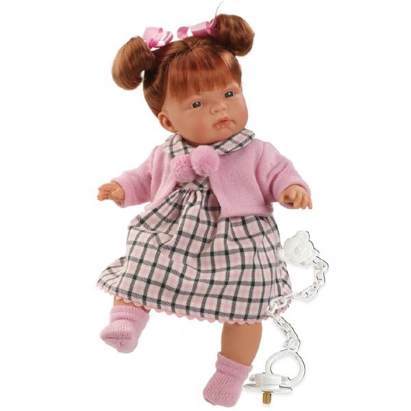 Говорящая кукла «Паула»