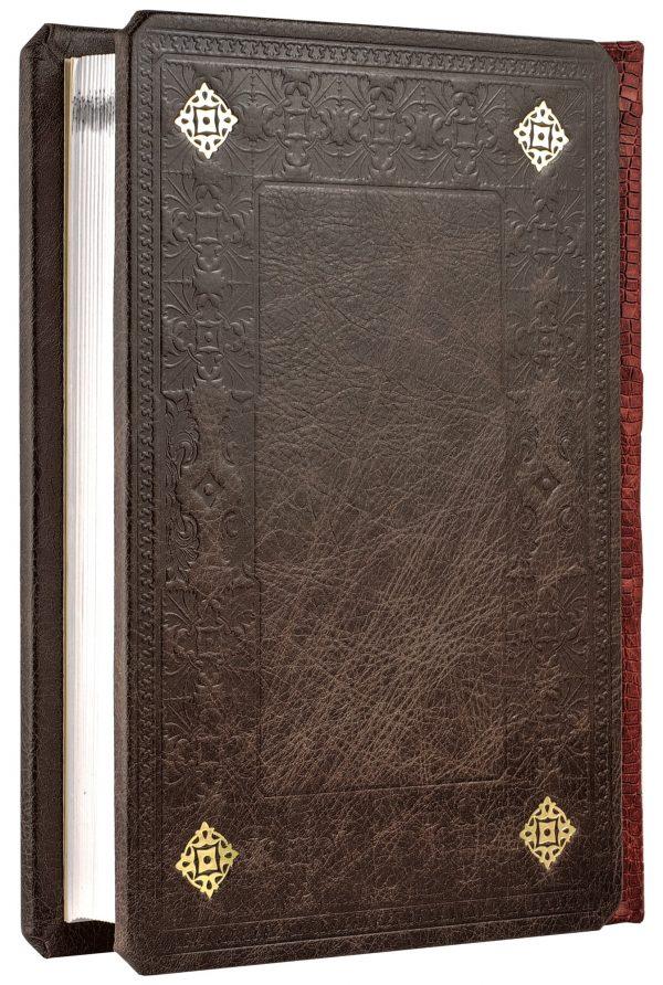 Коллекционная книга «48 законов власти»