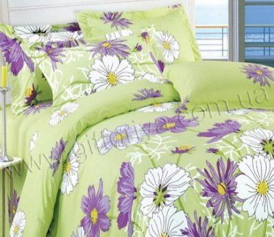Комплект постельного белья «Васильки»