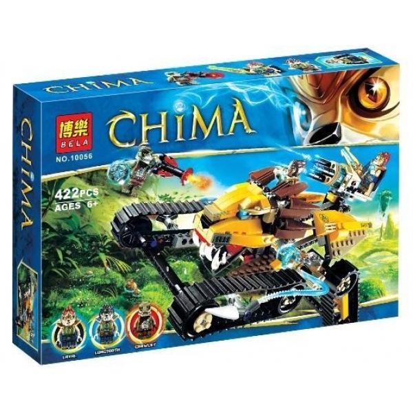 Конструктор Legends of Chima «Королевский истребитель»