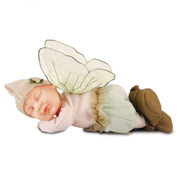 Кукла-младенец ANNE GEDDES «Маленький сказочник», 23 см