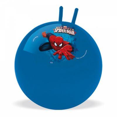 Мяч-прыгун - «ЧЕЛОВЕК-ПАУК»