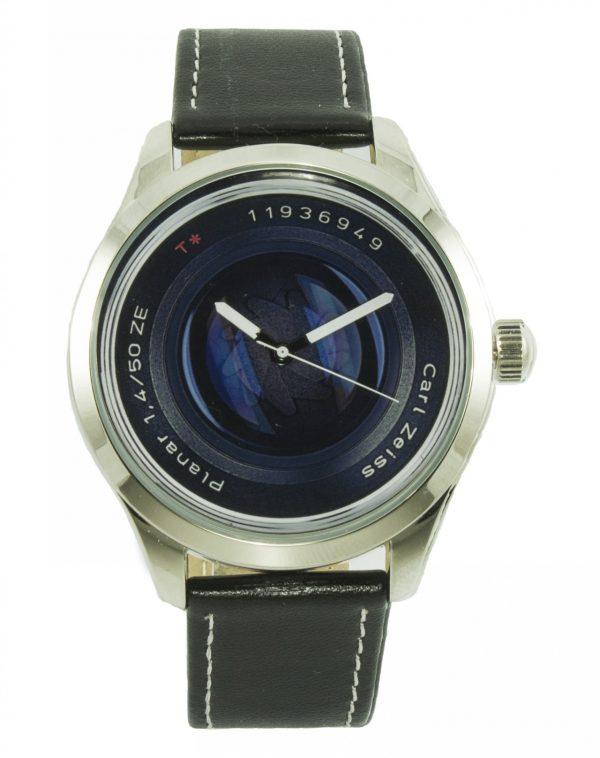 Наручные часы «Объектив»