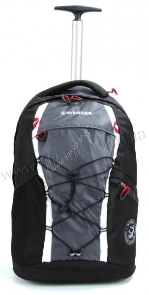 Рюкзак на колёсах Wenger