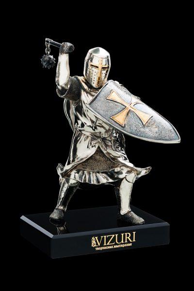 Статуэтка «Тевтонский рыцарь»