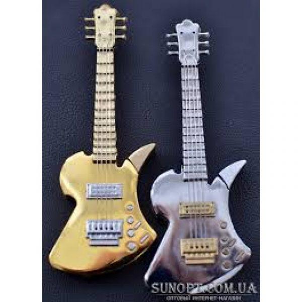 Зажигалка «Рок-гитара»