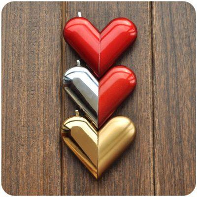 Зажигалка - трансформер «Сердце»
