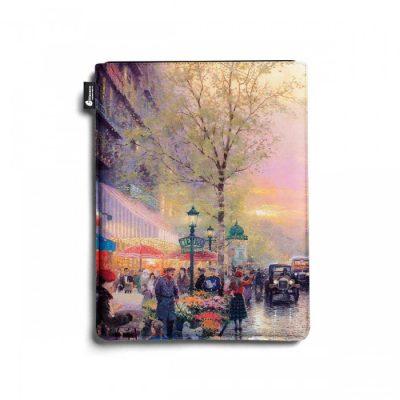Чехол для iPad-mini «City of Lights»