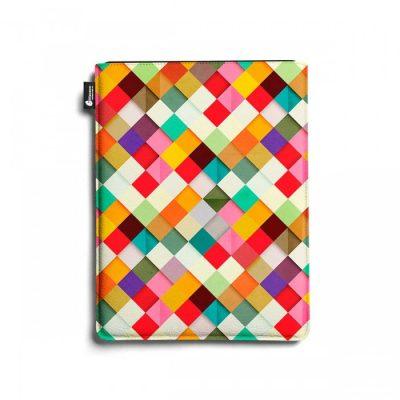 Чехол для iPad «Pattern square»