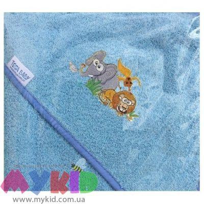 Детское полотенце Tega «Safari»