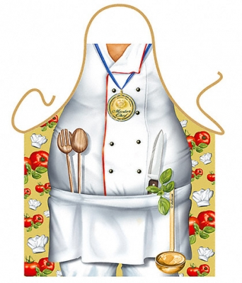 Фартук Itati «Master Chef»