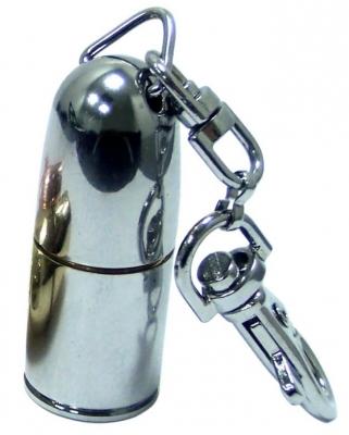 Флешка «Пуля Серебро»