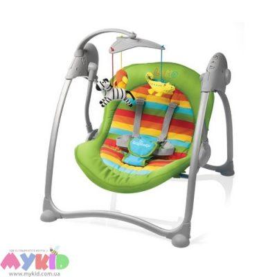 Кресло-качалка для детей Baby Design «Loko»