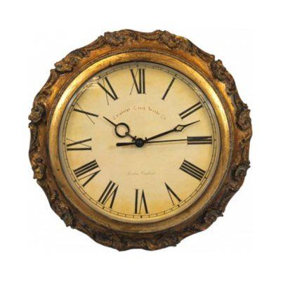 Настенные часы «Барокко»