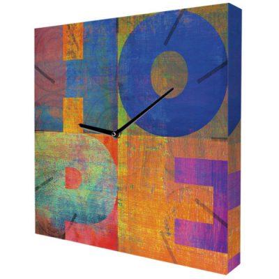 Настенные часы «Надежда»