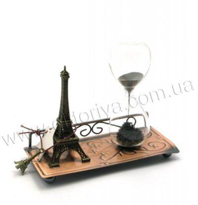Песочные часы «Париж»