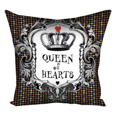 Подушка «Королева моего сердца»