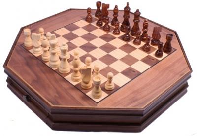 Шахматы «Дебют»