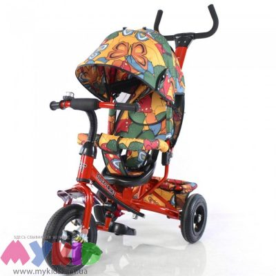 Велосипед Baby Tilly «Trike»