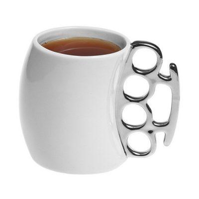 Чашка «Кастет»