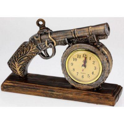 Часы «Пистолет»