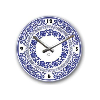 Настенные часы Pattern