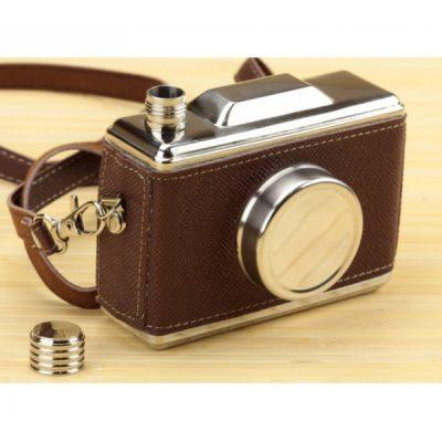 Фляга «Фотоаппарат»