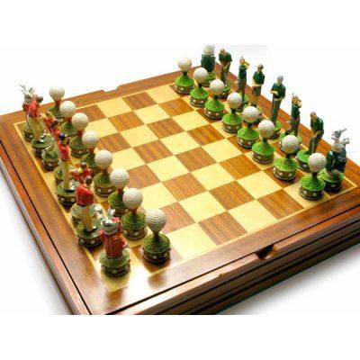 Шахматы «Гольф»
