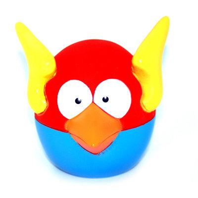 Копилка Angry Birds желтая