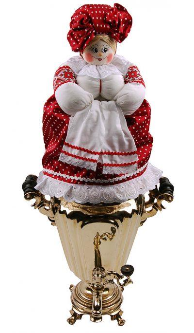 Кукла для самовара «Марфа»
