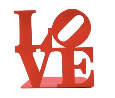 Упоры для книг Love