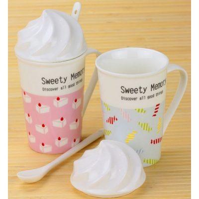 Чашка Sweety memory