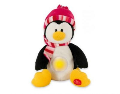Игрушка-светильник «Пингвин»