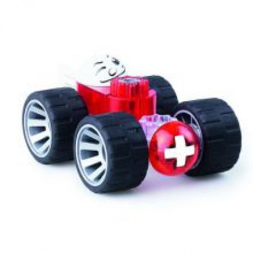 Конструктор Kiditec «Swiss racer»