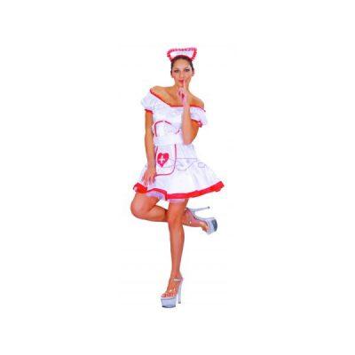 Карнавальный костюм «Медсестра»