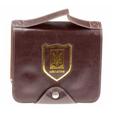 Подарочный набор - борсетка «Украина» «all inclusive»