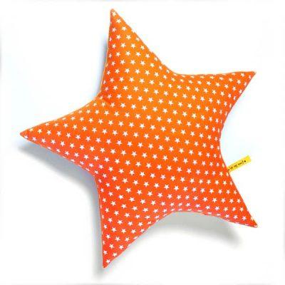 Подушка-игрушка «Звездочка»