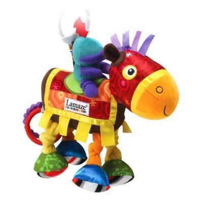 Развивающая игрушка «Рыцарский конь»