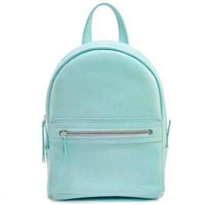Рюкзак из кожи Jizuz «Sport Aqua»
