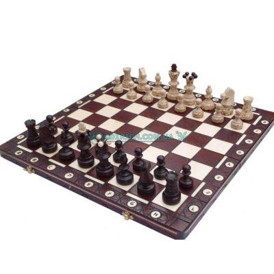Шахматы «Амбасадор Люкс» Madon (Польша)