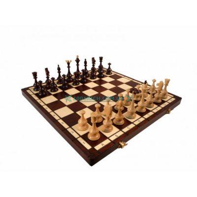 Шахматы «Бескид» с вкладкой