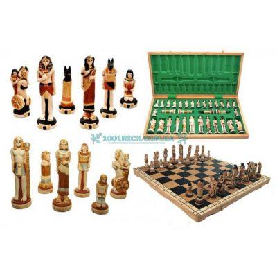 Шахматы «Египет» Madon (Польша)