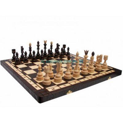Шахматы «Индийские» большие Madon (Польша)