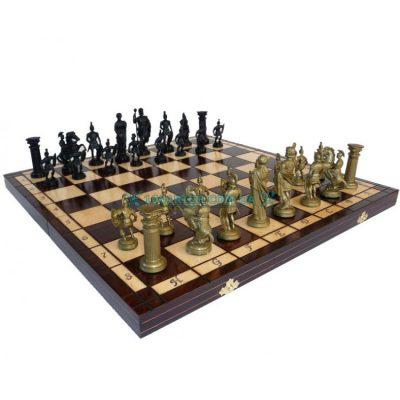 Шахматы «Спартанские»