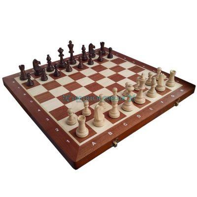 Шахматы «Турнирные №6» Madon