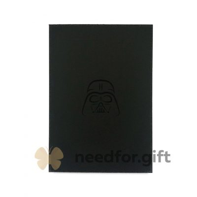 Блокнот Darth Vader